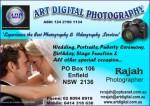 Art Digital Photography