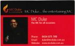 MC Duke