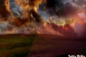 """""""EVANGELIST EXTRAORDINAIRE"""" by Des Kelly"""