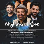 Rhythms of Love - Sydney